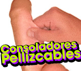 DVD Anal Consoladores Pellizcables